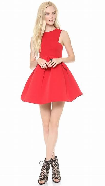 Mini Aq Major Shopbop Clothing Aqaq Lyst