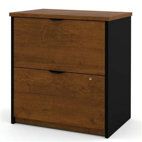 Lateral File Cabinets by Filing Cabinet File Storage 2 Drawer Lateral Wood Locking