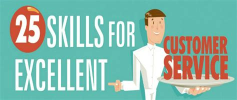 Ecommerce Eye Candy  25 Skills For Excellent Customer