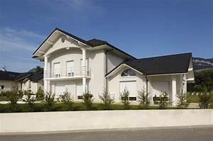 Maison De Retraite Chambery : constructeur de maisons chamb ry savoie ~ Dailycaller-alerts.com Idées de Décoration