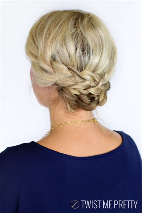 Braid Hairstyles For by Top 10 Adorable Hairstyles For Shoulder Length Hair Top