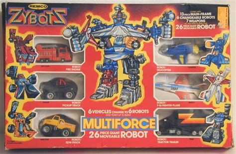 The 10 Worst Transformers Rip-offs