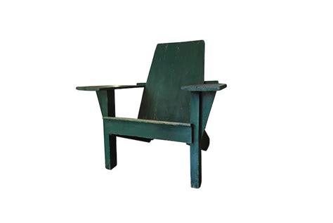 10 easy pieces adirondack chairs gardenista