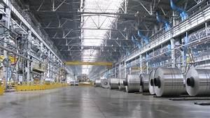 Factory Inside Stock Footage Video - Shutterstock