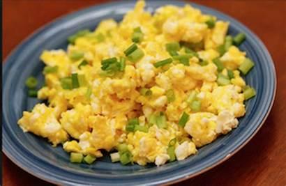 Eggs Scrambled Recipes Inflammatory Anti Diet Cook