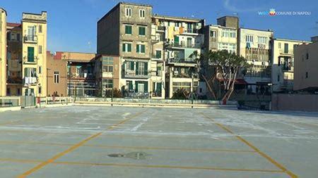 prefettura di napoli ufficio cittadinanza parcheggio di via argine a ponticelli presto in funzione