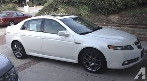 2008 acura tl type s for sale in flintridge california