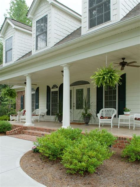 brick house front porch ideas cool looking brick front porch steps as your exterior designs captivating brick front porch