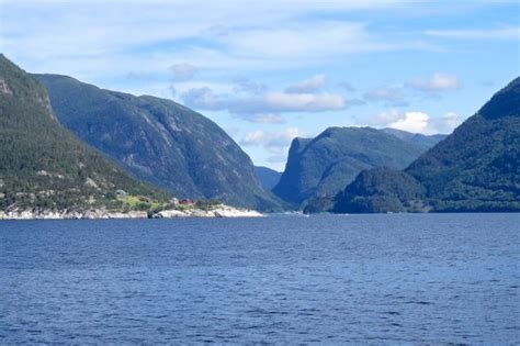 Express Boats Norway by On The Express Boat From Bergen To Flam Bild Fr 229 N Norled