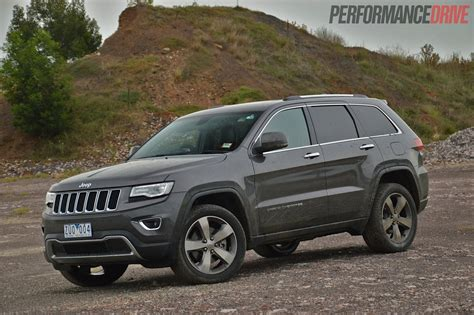 jeep grand cherokee limited 2014 jeep grand cherokee limited v6 review video