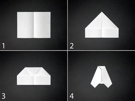 papierflieger selber basteln 1001 ideen und bilder zum thema papierflieger basteln