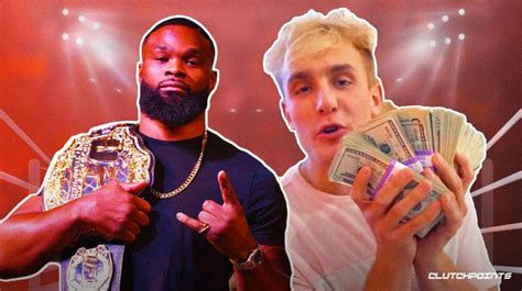 Jun 12, 2021 · jake paul took to twitter to make some bold proclamations. Jake Paul, former UFC welterweight champion Tyron Woodley ...