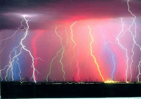 all about lightning protection