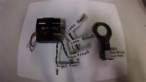 745li Stereo Wiring
