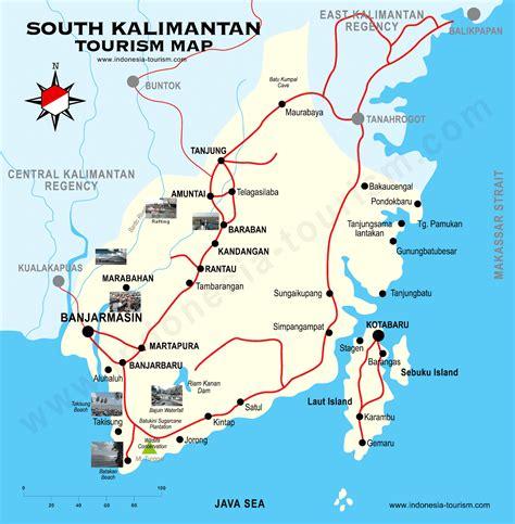 visiting south kalimantan indonesia tristupecom