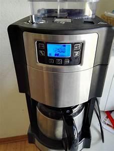 Kaffeemaschine Mit Mühle : russell hobbs kaffeemaschine zerlegt repariert ~ Frokenaadalensverden.com Haus und Dekorationen