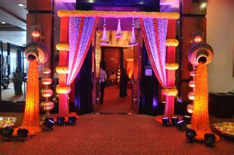 wedding reception decorators  pondicherry chennai