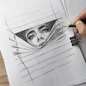 Zeichnungen Mit Bleistift Für Anfänger : zeichnen ideen 40 beliebte vorlagen f r anf nger fortgeschrittene profis ~ Frokenaadalensverden.com Haus und Dekorationen