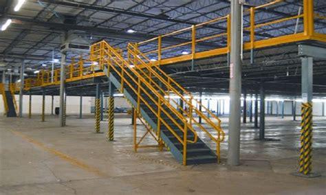 mezzanines yankee supply