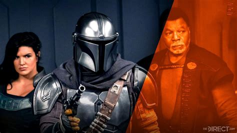 The Mandalorian Season 2 Trailer & Poster Tease New ...