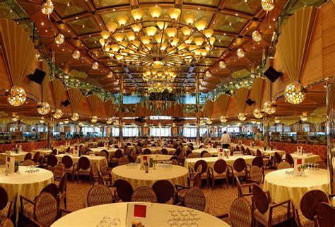 restaurants costa luminosa kreuzfahrtschiff bilder