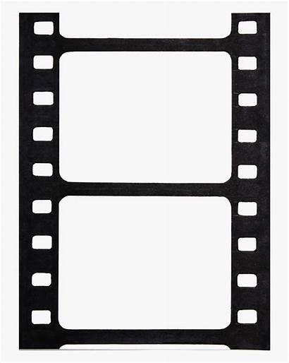 Transparent Film Strip Filmstrip Netclipart