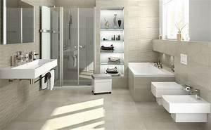 Fliesen Für Badezimmer : fliesen ideen f r badezimmer wohnzimmer k che von hornbach ~ Michelbontemps.com Haus und Dekorationen
