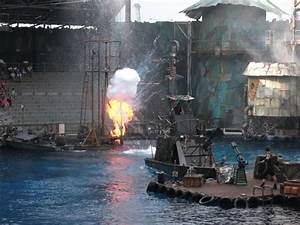 Waterworld – Universal Studio Singapore | HASAYANG'S ...