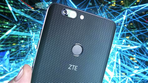 ZTE Blade Z Max review - Android Authority