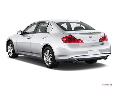2011 Infiniti G37 Prices, Reviews And Pictures