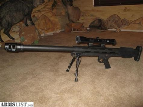 Bmg 50 Cal For Sale by Armslist For Sale Lar Grizzly 50 Cal Bmg