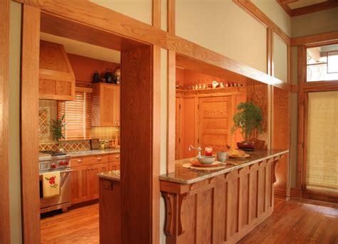 bungalow kitchen ideas bungalow breakfast bar and kitchen traditional kitchen