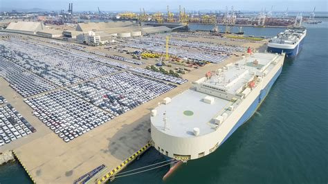 prepare  ship  car   country