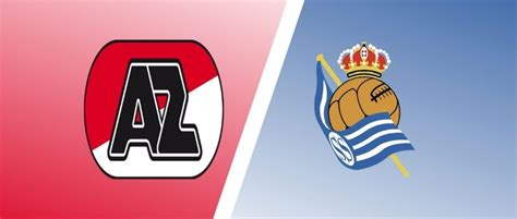 UEL Match Preview: AZ vs Real Sociedad Predictions ...