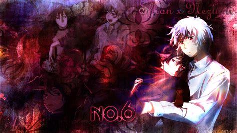 No 6 Anime Wallpaper - no 6 wallpaper by tkaczka on deviantart