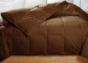 4 cheap brown down comforters best goose down comforter With cheap goose down pillows