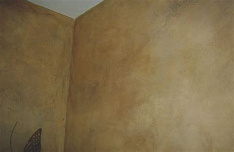 Faux Painting : Faux Walls, Content Page And