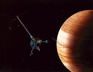 Solar System Exploration: Galileo Legacy Site: Mission ...