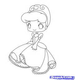 How to Draw Chibi Disney