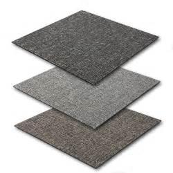 Teppich Auf Teppichboden : gewerbe teppichfliesen teppichboden teppich meliert 50x50cm ~ Lizthompson.info Haus und Dekorationen