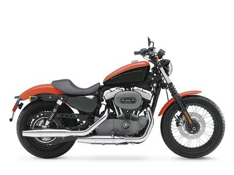 2010 Harley-davidson Xl 1200n Sportster 1200 Nightster