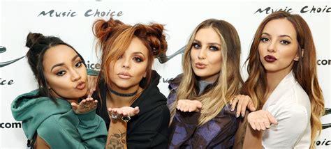 Little Mix tiene todo listo para estrenar Not a pop song ...