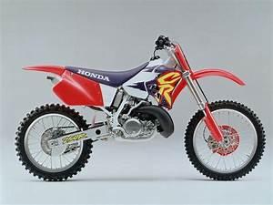 Honda 250 Cr : 1995 honda cr250r moto zombdrive com ~ Dallasstarsshop.com Idées de Décoration