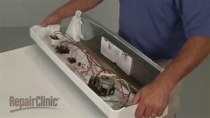 Dryer Buzzer Switch Replacement  U2013 Ge Dryer Repair Part  We4m368 2 2 2 2 2