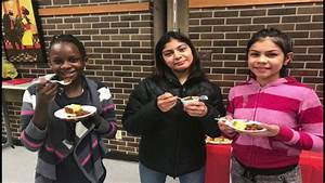 East Chicago Public Library Chili Cookoff 2/12/2018 - YouTube
