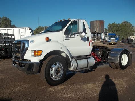 ford  conventional trucks  sale  trucks