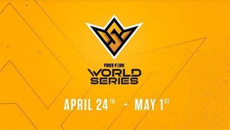 Garena free fire unveils 2021 esports 'roadmap'. Free Fire World Series 2021: Garena revela el guión de la ...