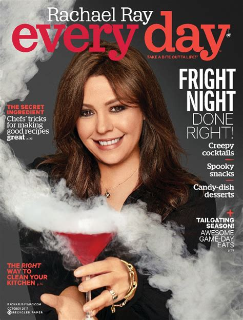 Everyday With Rachael Ray Great Food More