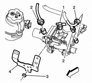 2015 Chevy Sonic Radiator Hose Diagram
