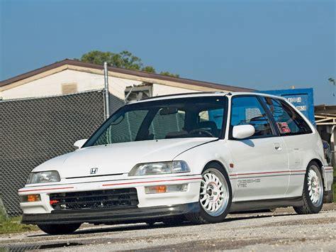 Honda Tuning Magazine